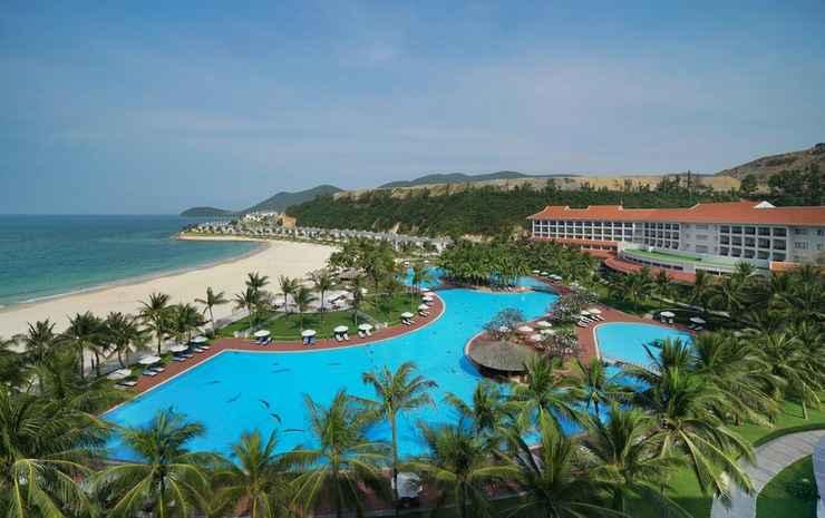 EXTERIOR_BUILDING Vinpearl Resort Nha Trang