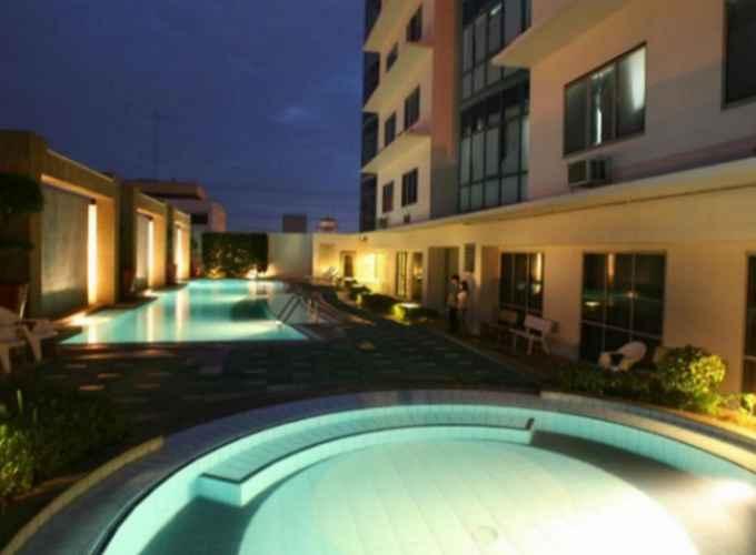SWIMMING_POOL 4-Star Mystery Hotel in Ortigas