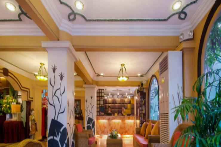 LOBBY 4-Star Mystery Hotel in Ermita, Manila