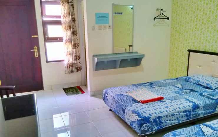 Clean Room at Puri Phunix Babarsari Yogyakarta - Terrace Room