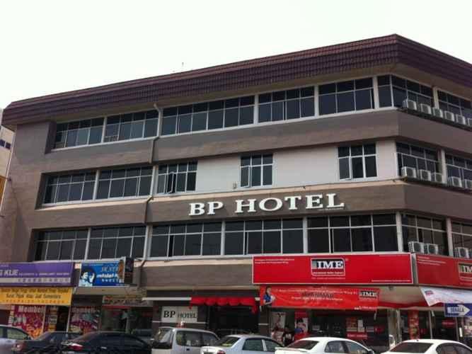 EXTERIOR_BUILDING Batu Pahat Hotel
