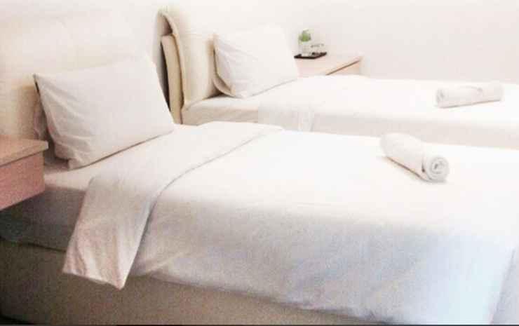 PEACHILL HOTEL & CAFE Johor - Standard Twin Room