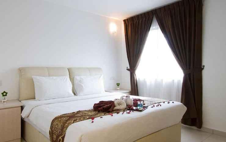 PEACHILL HOTEL & CAFE Johor - Standard Queen Room
