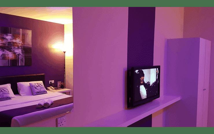 Biz Hotel Batu Pahat Johor -