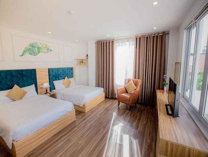 BEDROOM Khách sạn Avenue Sầm Sơn