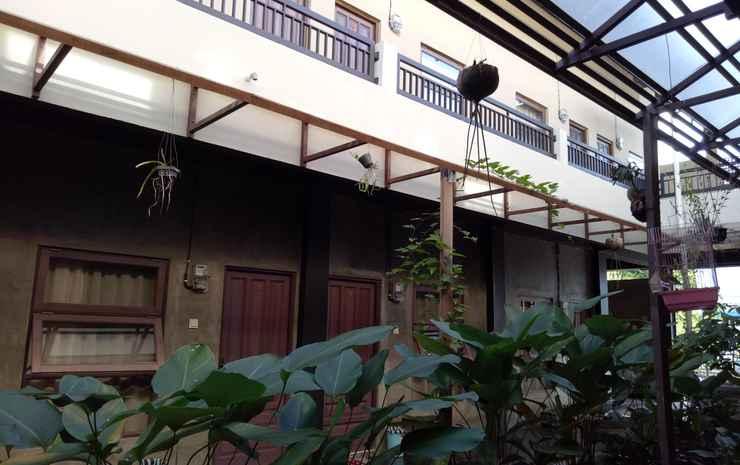 Comfort Room at Wisma Subur Jaya Palangka Raya -