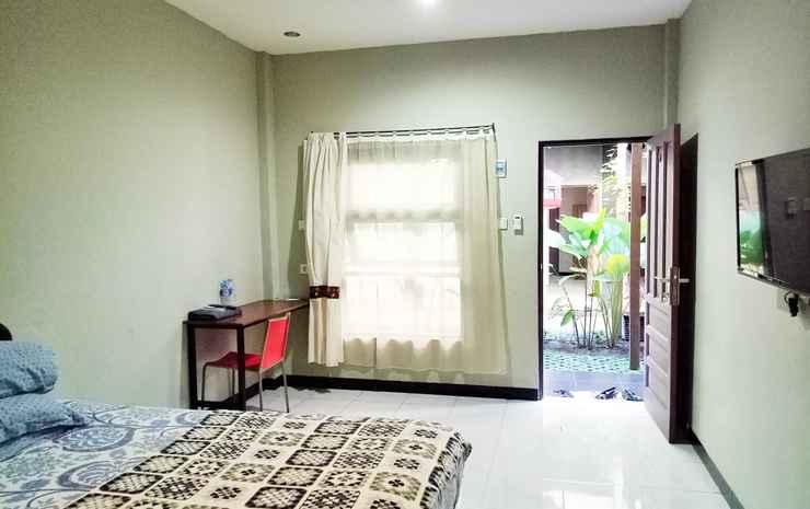 Comfort Room at Wisma Subur Jaya Palangka Raya - Standard Room