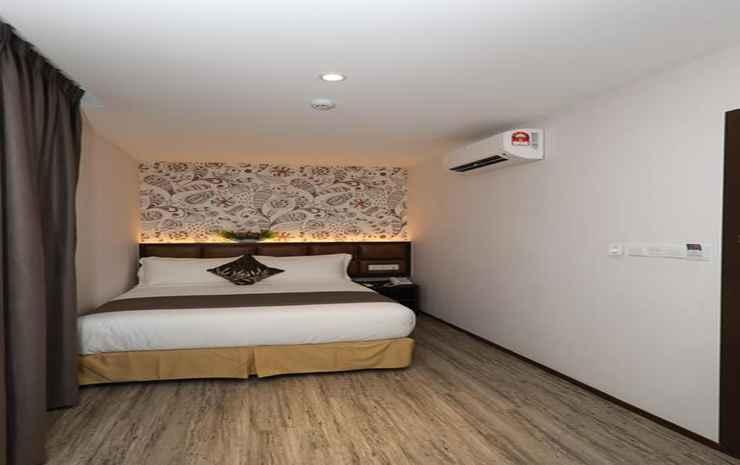 M&M Hotel @ KL Sentral Kuala Lumpur - Superior Deluxe
