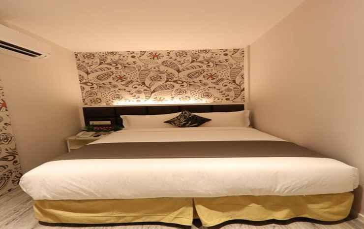 M&M Hotel @ KL Sentral Kuala Lumpur - Superior Queen - No Window