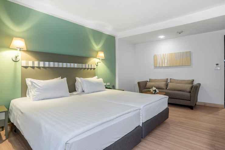 BEDROOM SC Park Hotel