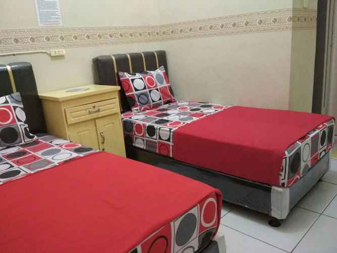 LOBBY Cozy Room at Penginapan Dynasty
