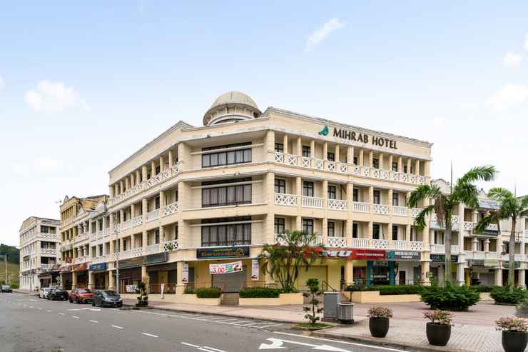 Mihrab Hotel Putrajaya Putrajaya Low Rates 2020 Traveloka