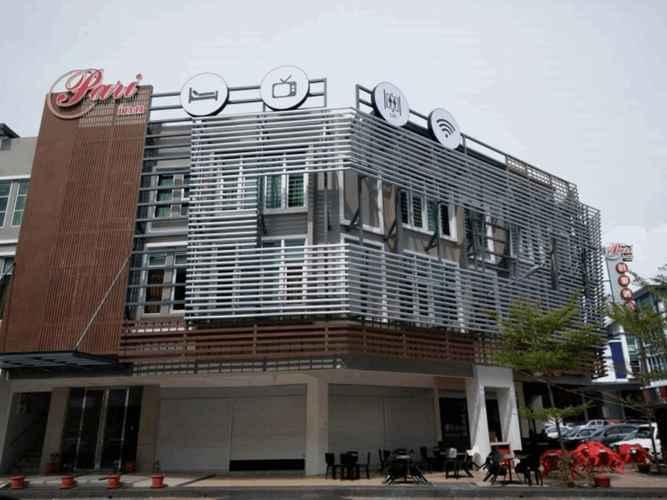 EXTERIOR_BUILDING Pari Inn