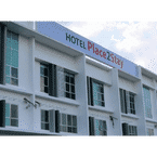 EXTERIOR_BUILDING Place2Stay Business Hotel @ Campus Hub