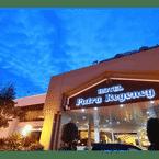 EXTERIOR_BUILDING The Putra Regency Hotel Kangar Perlis