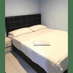 BEDROOM Miri Budget Inn