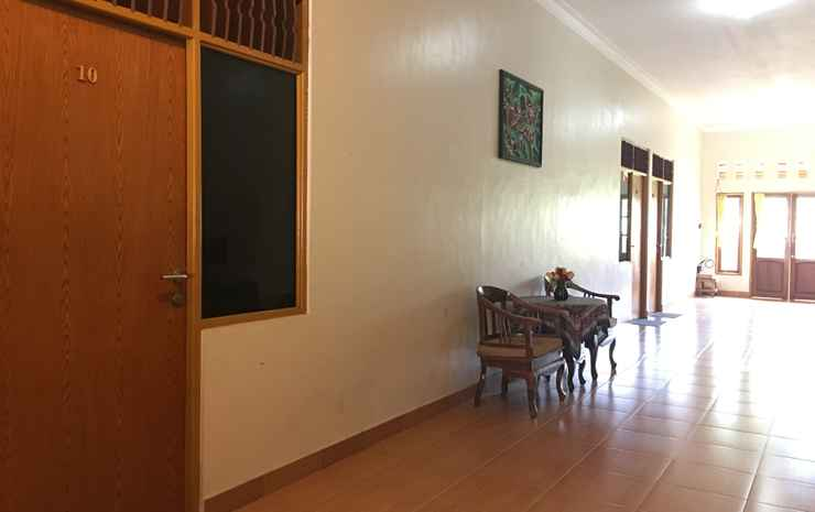 Cozy Room at Rumah Sewa Palangka Raya -
