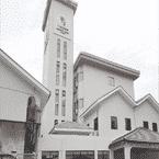 EXTERIOR_BUILDING MyAngkasa Akademi & Resort Langkawi