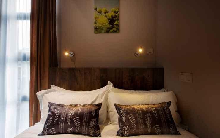 Hotel Twenty 8B Kuala Lumpur - Deluxe Queen - Room Only