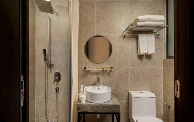 Hotel Twenty 8B Kuala Lumpur - Twin Room - Room Only