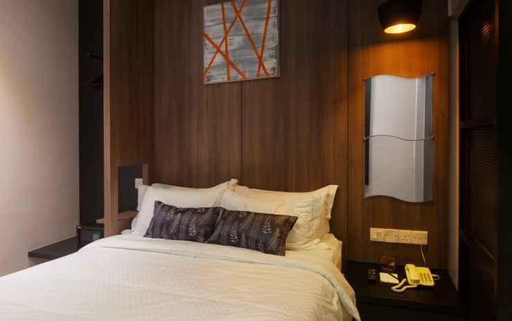 Hotel Twenty 8B Kuala Lumpur - Superior Queen