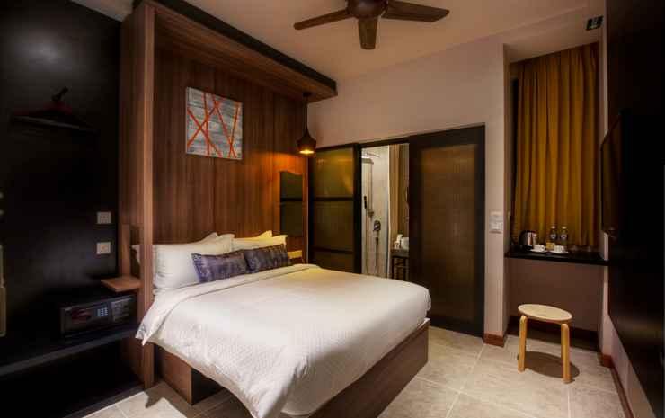 Hotel Twenty 8B Kuala Lumpur - Superior Queen - Room Only