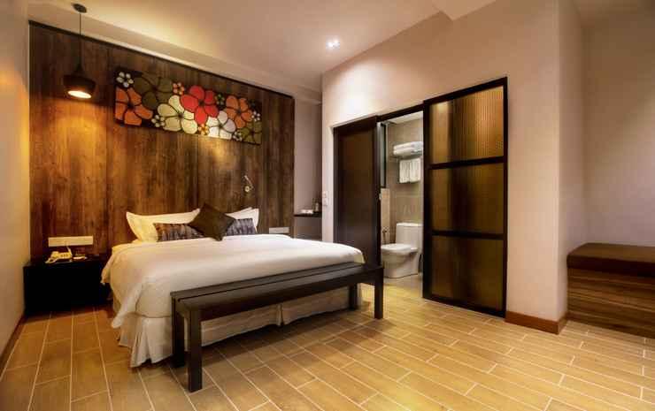 Hotel Twenty 8B Kuala Lumpur - Deluxe King - Room Only
