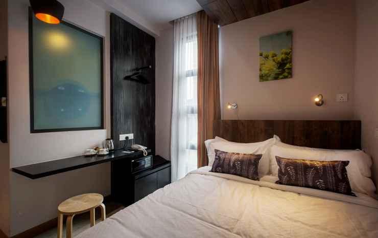 Hotel Twenty 8B Kuala Lumpur - Deluxe Queen