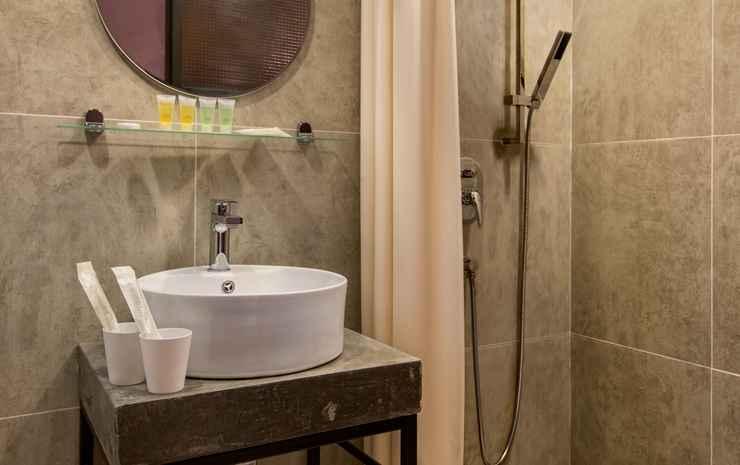 Hotel Twenty 8B Kuala Lumpur -