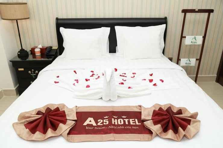 BEDROOM Khách sạn A25 - Xô Viết Nghệ Tĩnh