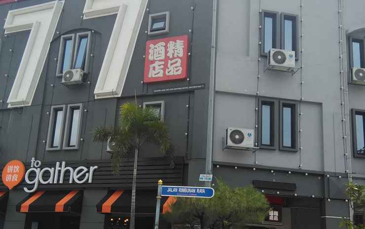 77 Boutique Hotel Kuala Lumpur -