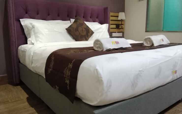 77 Boutique Hotel Kuala Lumpur - Deluxe King Room