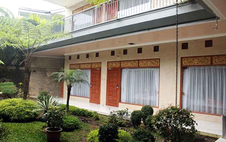 Seruni Hotel Gunung Pangrango Bogor - Deluxe Room