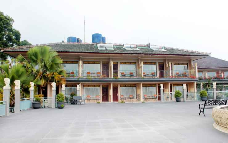 Seruni Hotel Gunung Pangrango Bogor -