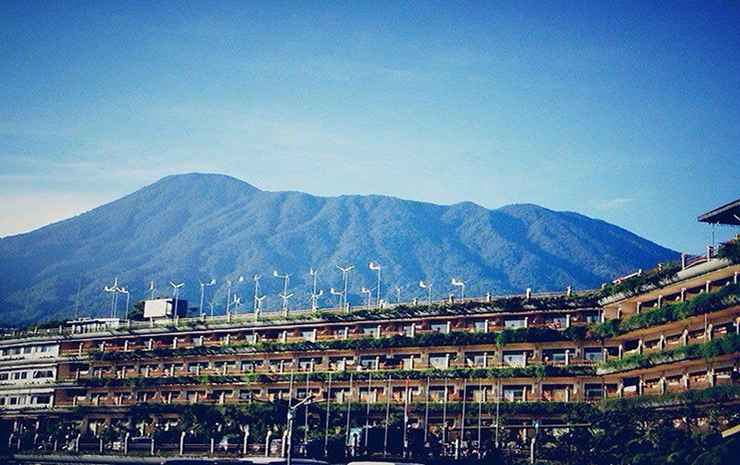 Seruni Hotel Gunung Salak Bogor -