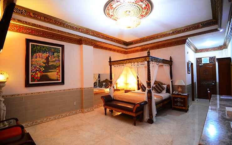 Seruni Hotel Gunung Salak Bogor - Deluxe-Balcony