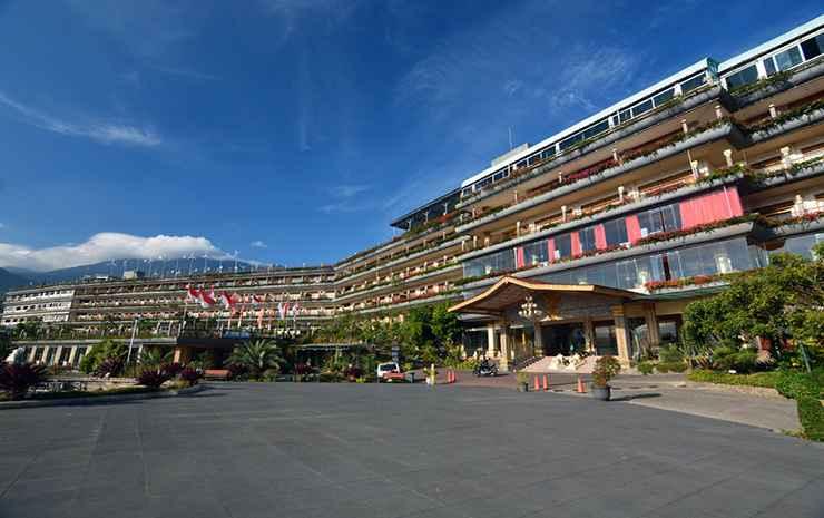 EXTERIOR_BUILDING Seruni Hotel Gunung Salak