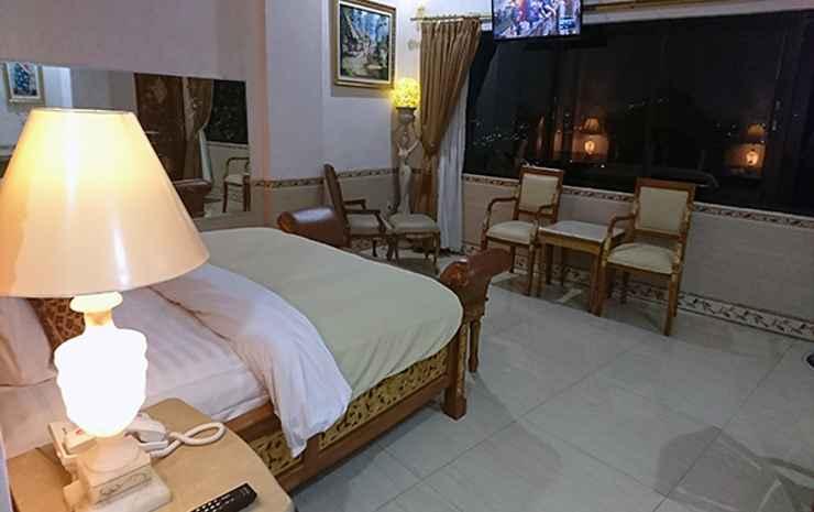 Seruni Hotel Gunung Salak Bogor - Deluxe-Mountain View