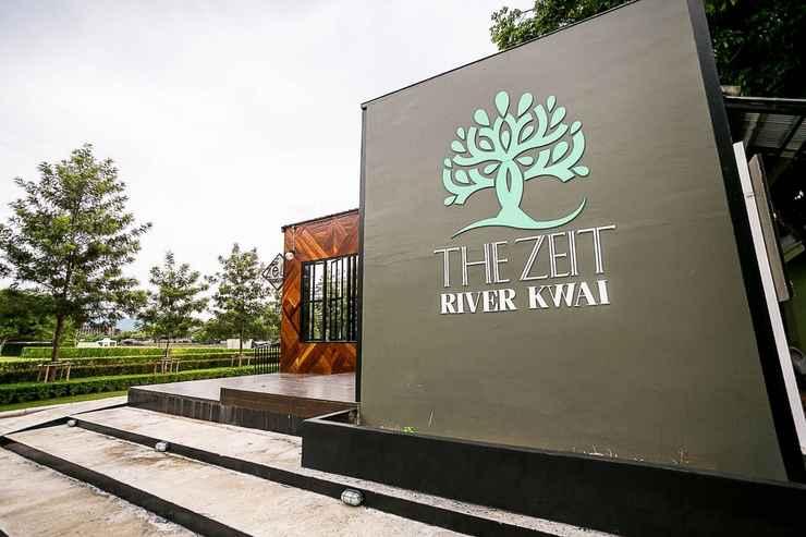EXTERIOR_BUILDING The Zeit River Kwai