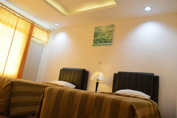 BEDROOM Lembah Hijau Cipanas Hotel