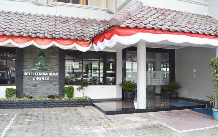 Lembah Hijau Cipanas Hotel Puncak -