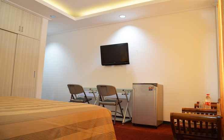 Lembah Hijau Cipanas Hotel Puncak - Suite