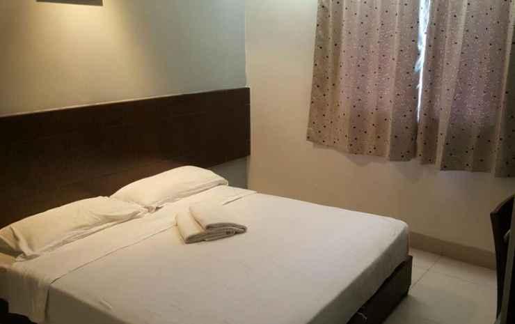 Tiong Nam Hotel Johor -