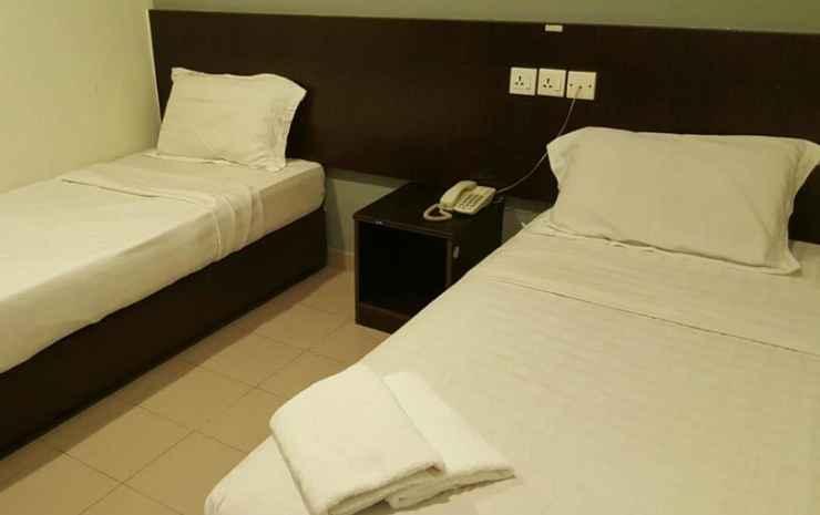 Tiong Nam Hotel Johor - Superior Twin Room