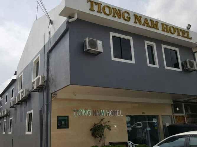 LOBBY Tiong Nam Hotel