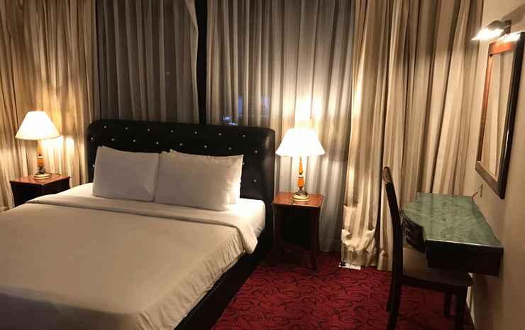 KL Super Suite @ Times Square Kuala Lumpur -