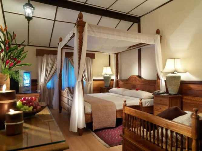 BEDROOM LaVilla by Holiday Villa Cherating