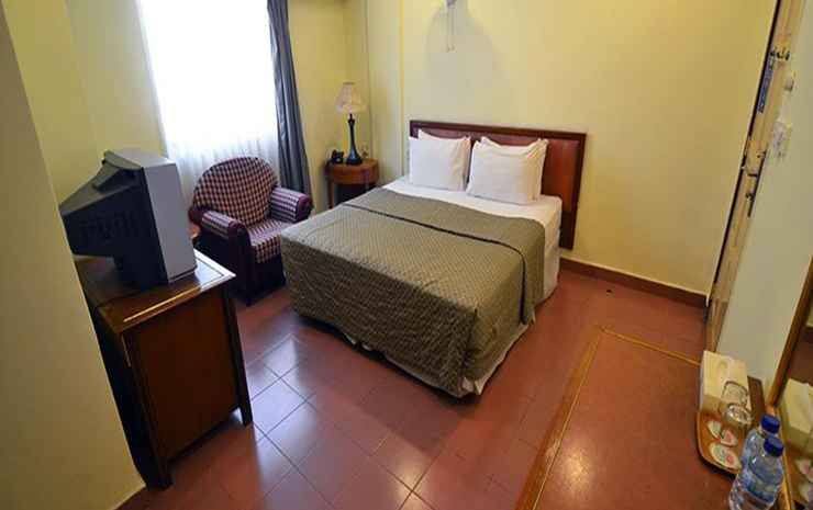 Lotus Hotel Jalan Medan Tuanku Kuala Lumpur - Deluxe Room
