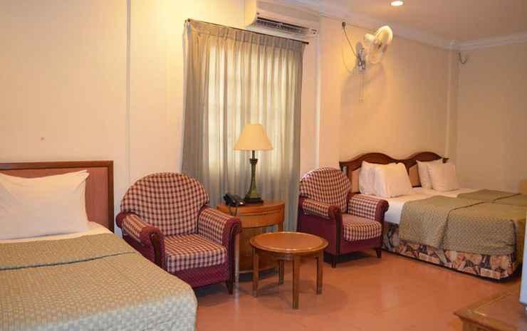 Lotus Hotel Jalan Medan Tuanku Kuala Lumpur - Family Room