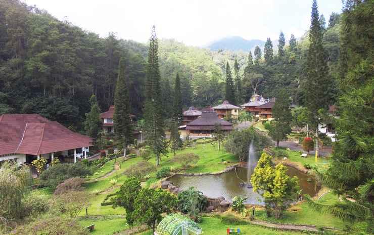 Lembah Hijau Ciloto Hotel & Resort